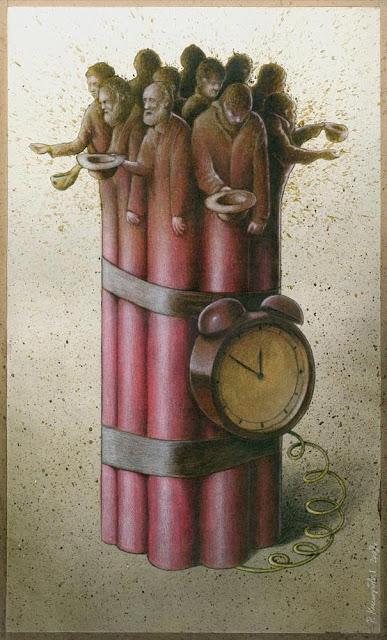 satirical-art-pawel-kuczynski-11