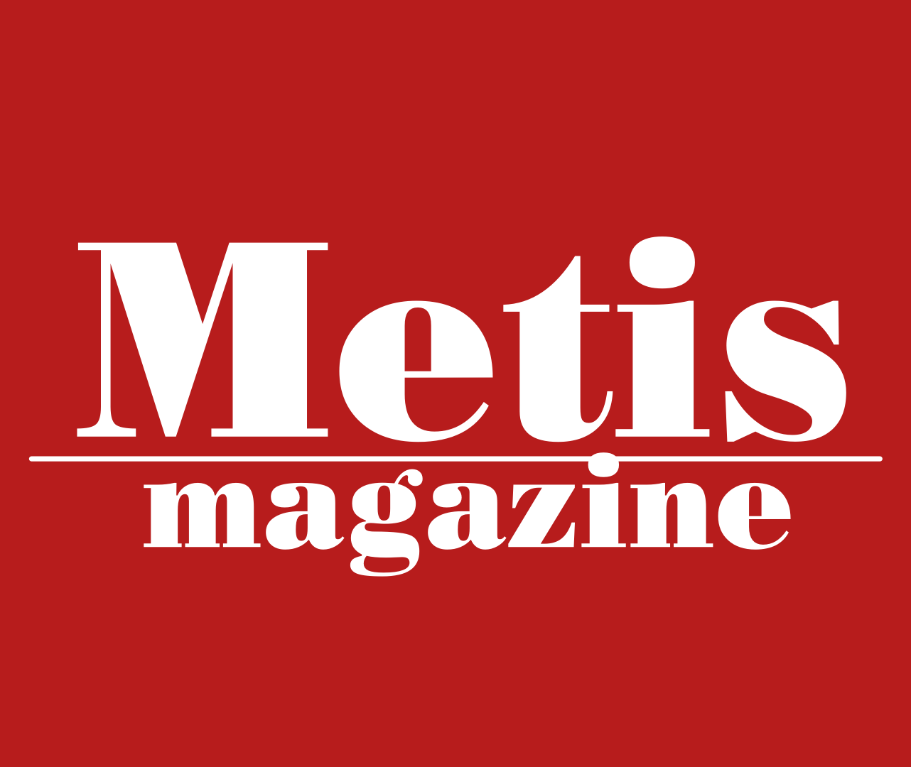 Metis Magazine
