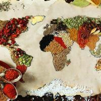 MANGIARE SACRO: IL CIBO E LA RELIGIONE