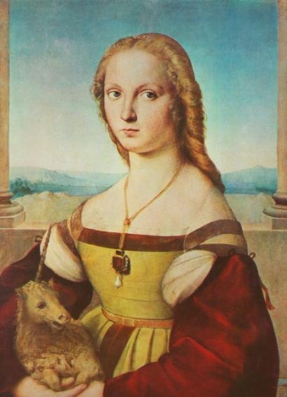 Giulia Farnese