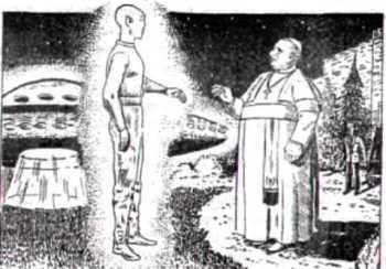Vaticano e alieni: l'incontro taciuto tra Giovanni XXIII e un extraterrestre