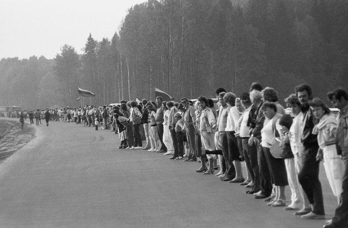 baltic way