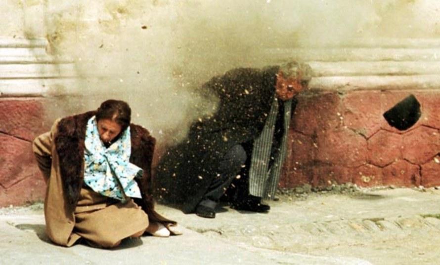 esecuzione ceaucescu