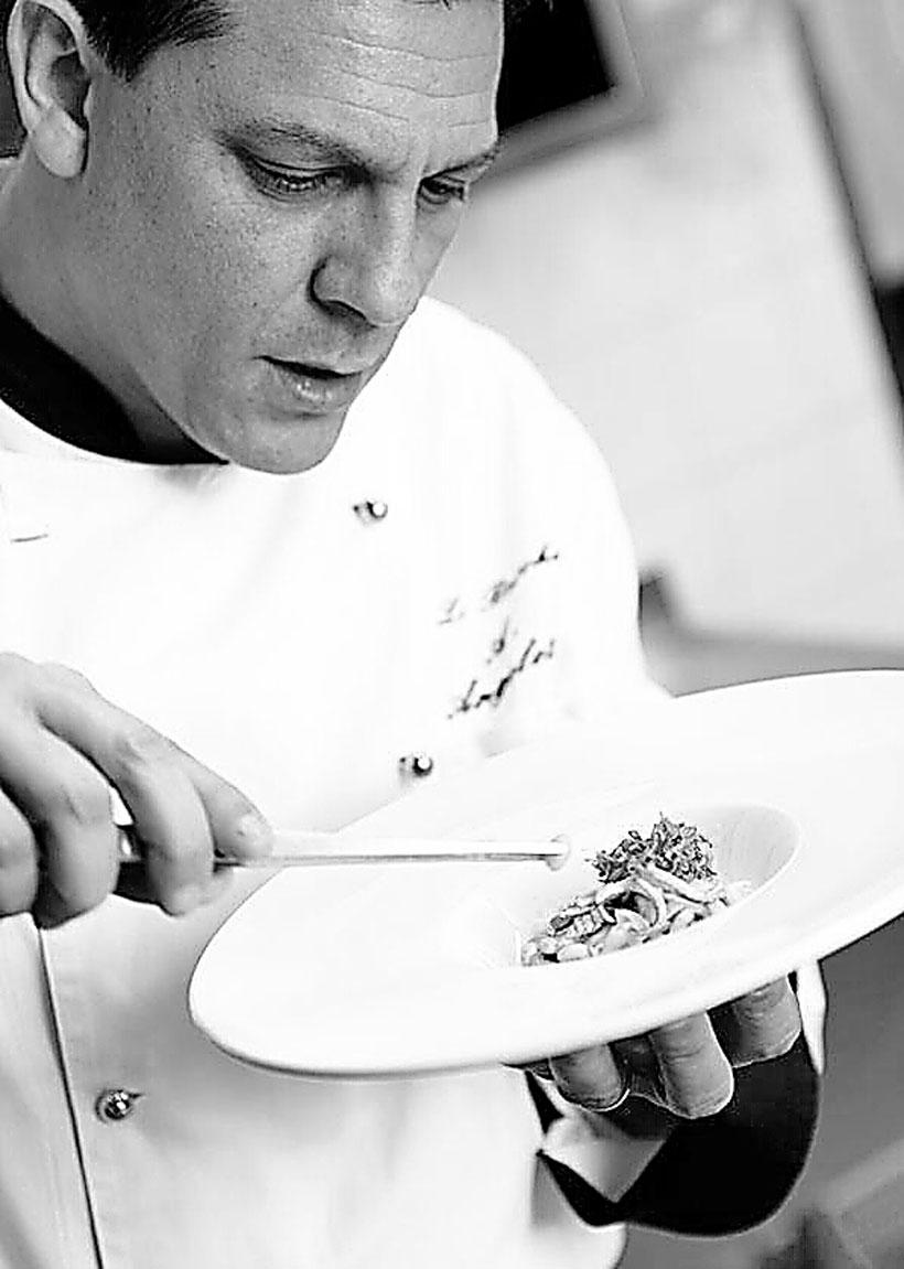 angeletti chef