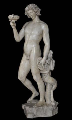 S094_Bacco_Michelangelo_Bargello_Firenze