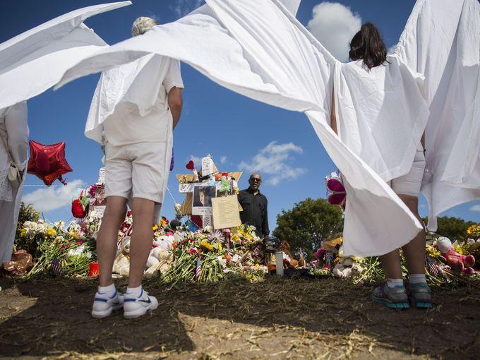 Stoneman douglas commemorazione